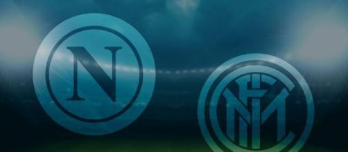 Napoli-Inter sarà la semifinale di ritorno di coppa Italia.