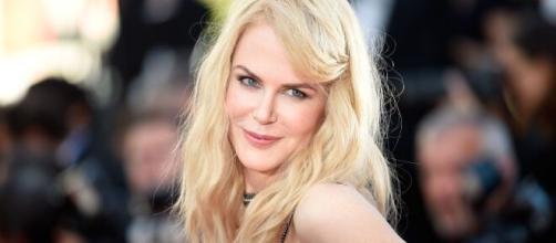 Nicole Kidman en una imagen de archivo