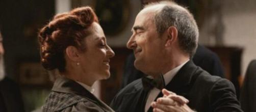 Spoiler Una Vita: Carmen prova dei sentimenti per Ramon.