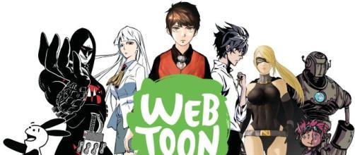 Stan Lee and Michelle Phan Help Line Webtoon, Digital Comics Site ... - nytimes.com