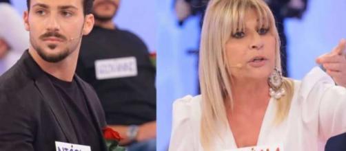 U&D, Nicola Vivarelli sulla Galgani: 'Tra me e Gemma c'è complicità'.