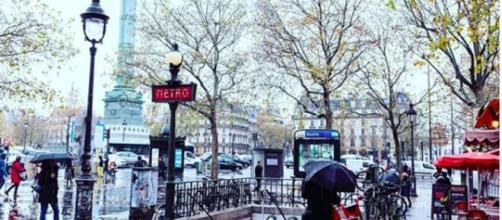Un agent RATP a été frappé par un passager - Photo compte Instagram RATP