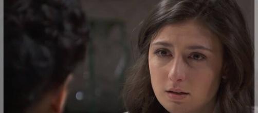 Una Vita anticipazioni 7-12 giugno: Lucia affetta da una patologia incurabile.