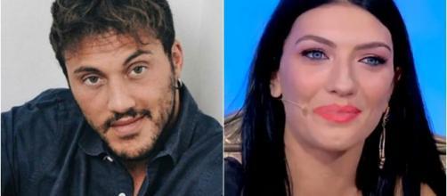 Uomini e Donne, Giulio Raselli: 'Sammy non è innamorato, Giovanna è la nuova Gemma'.