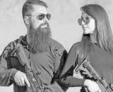 Paulo Bilynskyj e Priscila Delgado planejavam se casar. (Reprodução/Instagram/@paulobilynskyj)