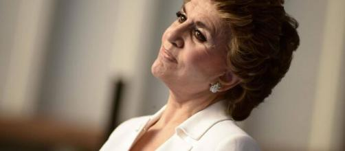 Franca Leosini torna in tv con due puntate di Storie maledette.