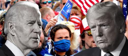 Joe Biden asegura que la respuesta tardía del presidente Donald Trump ha sido causante del alto número de muertes