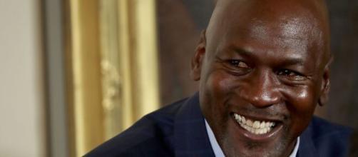 Michael Jordan pidió mejorar la vida de los ciudadanos negros en EEUU. / laopinion.com