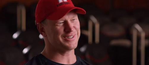 Scott Frost praised, Pundits tip Nebraska Huskers to be competitive in the upcoming season. [Image Source: ESPN/ YouTube Screenshot]