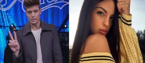 Stash diventerà papà, la fidanzata sarebbe Giulia Belmonte.
