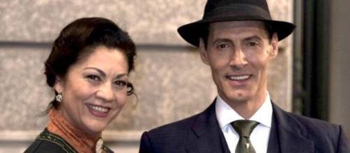 Una vita, anticipazioni 8-12 giugno: Bellita e José Miguel perdono il loro teatro.