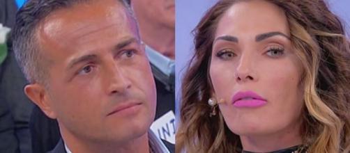 Uomini e Donne, Ida malinconica su Instagram: si teme una nuova crisi con Riccardo.