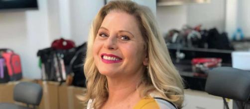 Assim como Miguel Falabella, Vera Fischer não é mais funcionária da Globo. (Arquivo Blasting News)