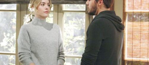 Beautiful, anticipazioni lunedì 8 giugno: Hope divorzia da Liam.