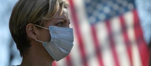Coronavírus: EUA ultrapassam 100 mil mortos por coronavírus; a América do Sul é o novo epicentro da pandemia. (Arquivo Blasting News)