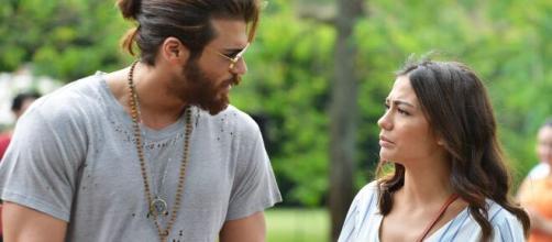 DayDreamer, anticipazioni turche della serie interpretata da Can Yaman e Demet Özdemir.