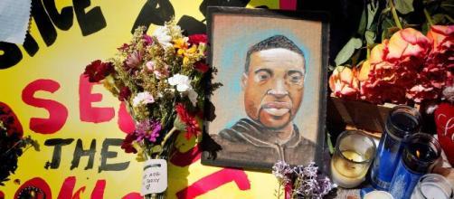 Estados Unidos lamenta la muerte del afroamericano George Floyd, a manos de la policía de Minnesota. - texasmonthly.com