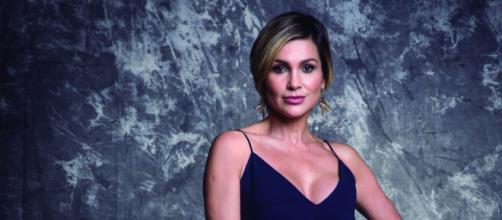 Flávia Alessandra completa 46 anos neste domingo (7). (Arquivo Blasting News)