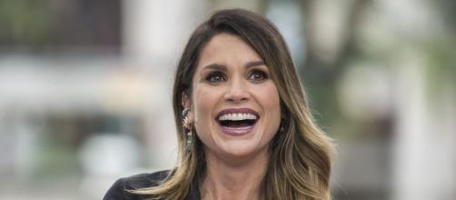 Flávia Alessandra faz 46 anos neste domingo (7). (Reprodução/GShow)