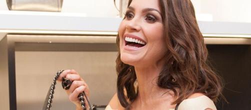 Flávia Alessandra já participou de diversos filmes brasileiros. (Arquivo Blasting News)