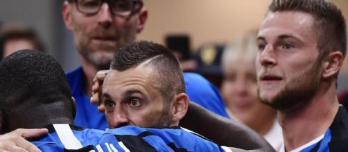 Inter, Conte blinda Marcelo Brozovic.