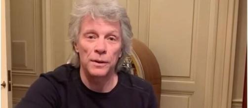 Jon Bon Jovi's life with family in 2020. (Photo Credit? Jon Bon Jovi /Instagram)