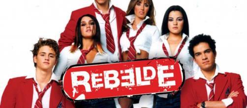 SBT não deve reprisar 'Rebelde'. (Arquivo Blasting News)