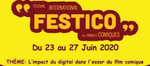 Affiche FESTICO 2020 (c) FESTICO