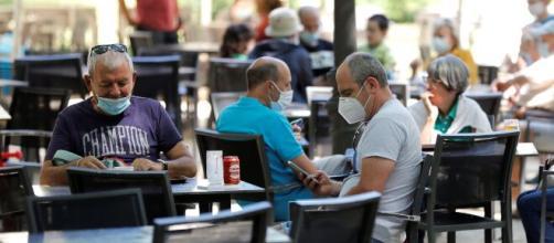 Asturias inicia la Fase 3 en la desescalada por la pandemia de Covid-19.