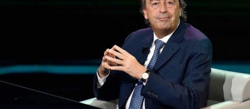 Burioni lascia per un po' la tv dopo le polemiche per le sue ospitate da Fazio e un'inchiesta del settimanale L'Espresso.
