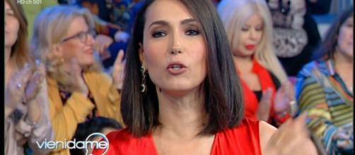 Caterina Balivo a sorpresa: 'Grata alla Rai ma per il futuro non escludo nulla'.