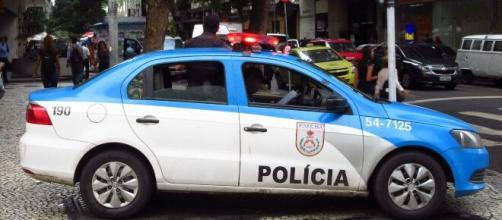 Crime bárbaro no Rio de Janeiro. (Arquivo Blasting News)