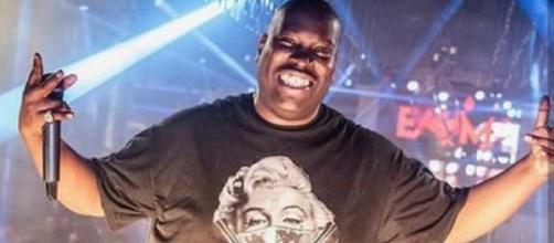 Driver ou le sourire le plus charismatique du rap français (Credit : Twitter de Driver)