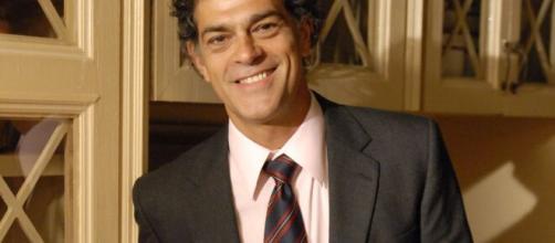 Eduardo Moscovis fez diversos trabalhos na TV. (Arquivo Blasting News)