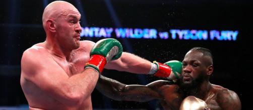 La terza sfida tra Tyson Fury e Deontay Wilder potrebbe disputarsi in Australia.
