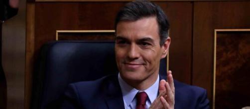 Pedro Sánchez anuncia la posible salida de la Ministra de Exteriores, Arancha Laya.