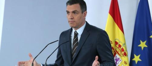 Pedro Sánchez anunció el pago del ingreso mínimo vital para el 26 de junio
