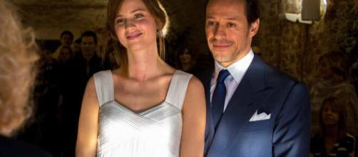 Stefano Accorsi: la compagna Bianca Vitali lo renderà papà per la quarta volta.