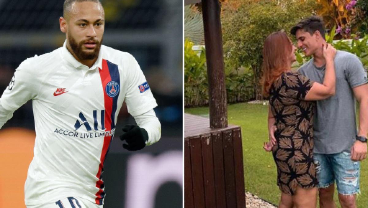 Neymar e 'parças' são processados após vazamento de áudio e ...