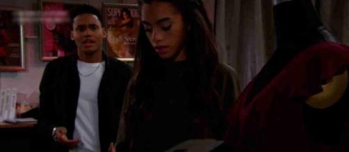 Beautiful, anticipazioni dal 15 al 20 giugno: Zoe dice a Xander che Beth è viva.