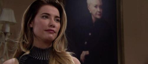 Beautiful, anticipazioni Usa: Steffy scopre che Beth è Phoebe.