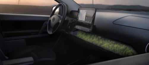 breSono es el sistema de filtrado natural de aire del Sonos Sion