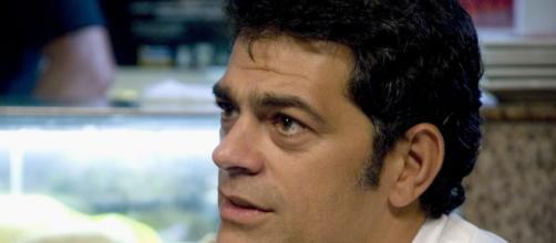 Eduardo Moscovis foi um dos protagonistas da série. (Arquivo Blasting News)