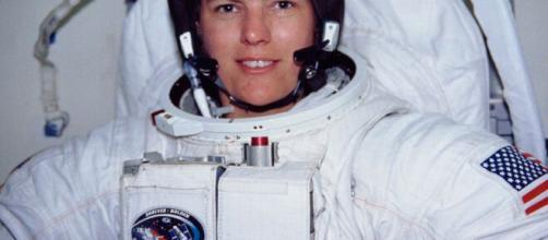 First US woman to walk in space dives to Earth's lowest point - nypost.com [Blasting News library]