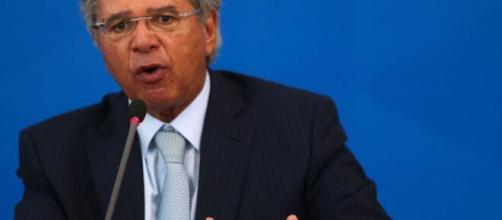 Governo vai criar programa de renda mínima após a pandemia, diz Guedes. (Arquivo Blasting News)