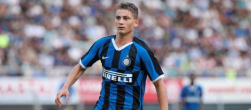 Inter, Esposito piacerebbe all'Atalanta.