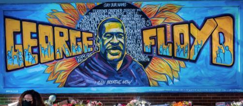 Las protestas raciales continúan esta semana en Nueva York, por el asesinato de Floyd a manos de un agente policial