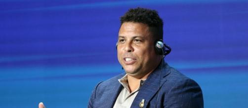 Ronaldo Fenômeno ex-jogador. (Arquivo Blasting News).