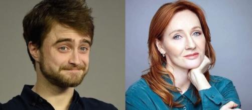 Vários tuítes de J.K. Rowling têm sido considerados transfóbicos. (Arquivo Blasting News)