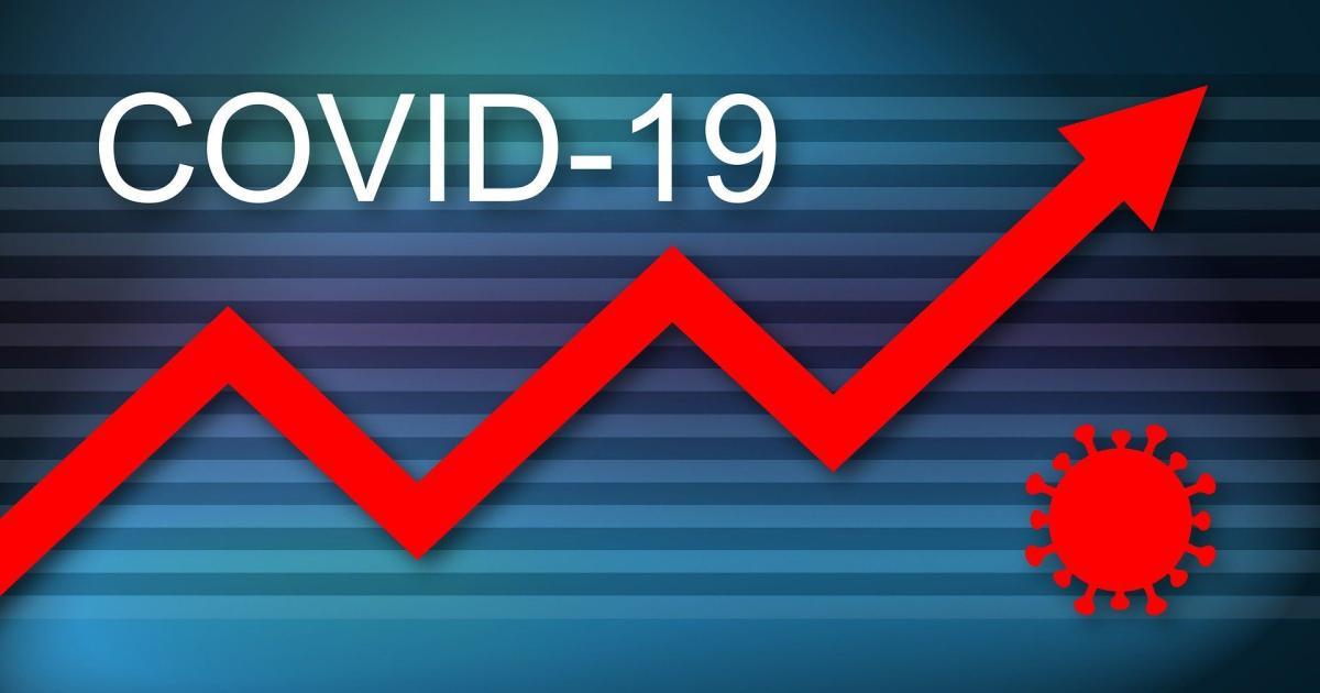 Veículos de comunicação se unem para divulgar os dados de Covid-19 com transparência thumbnail